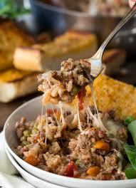 This Ground Beef Recipe Is One Of Our Family Favorites So Quick And Easy