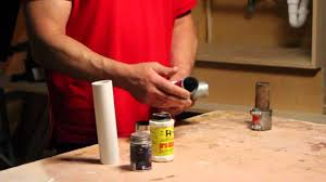 Dresser Couplings For Galvanized Pipe by Pvc To Galvanized Plumbing Home Sweet Home Repair Youtube