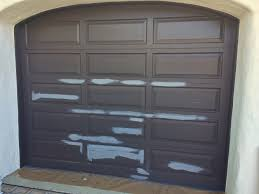 Garage Door Painting in San Diego Which Color Should You Choose