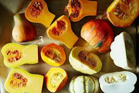 Varieties Of Pumpkins by All About Pumpkins Understanding Winter Squash