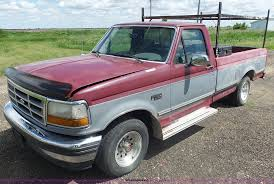 1993 Ford F150 Pickup Truck | Item AL9167 | SOLD! July 20 Ve... 1993 Ford F250 2 Owner 128k Xtracab Pickup Truck Low Mile For Red Lightning F150 Bullet Motsports Only 2585 Produced The Long Haul 10 Tips To Help Your Run Well Into Old Age Xlt 4x4 Shortbed Classic 4x4 Fords 1st Diesel Engine Custom Mini Trucks Ridin Around August 2011 Truckin Autos More 1993fordf150lightningredtruckfrontquaertop Hot Rod Readers Rote1993 Regular Cablong Bed Specs Photos Crittden Automotive Library