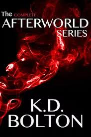 THE COMPLETE AFTERWORLD SERIES BOOKS 1 3