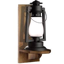 rustic wall sconce wall mounted lantern sutter s mill lantern co