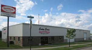 About Overhead Door pany of Dubuque Iowa