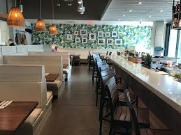 Tommys Patio Cafe Lunch Menu by The Island Life Hits Plano With A Beachy New Store And Restaurant