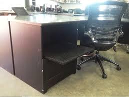 Magellan L Shaped Desk Manual by Realspace Magellan Corner Desk Contemporary Espresso Corner Desk