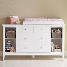 Child Craft Camden Dresser Jamocha by Dresser And Changing Table