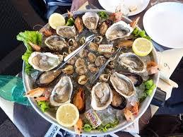la cuisine au beurre plats de fruits de mer photo de la cuisine au beurre marseille