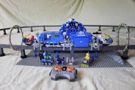 100 Lego Space Home LEGO IDEAS Product Ideas Monorail