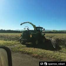100 Silage Trucks And Cutters Maize 2017 Sparrow_robert Facebook