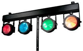 ADJ American DJ DOTZ TPar LED Light & Control System