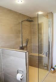 badezimmer dusche gemauert design mit dusche mit sitzbank