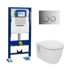 monter un toilette suspendu geberit pack wc suspendu ideal standard autoportant 3 en 1