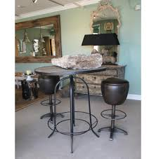 Clyde Rustic Retro Distressed Top Grain Leather Black Barstool ... Fniture Brown Varnished Mahogany Bar Stool Which Furnished With Bar Black Top Grain Leather Upholstered Magnificent Stools Images Ipirations Calvin Art Deco Barstool Kathy Kuo Home View Archives Darafeev Moes Collection Pk6103 Freeman Counter In Light Klein Wback Plantation Unique Rustic Photos Ideas Jeanne Retro Utility High Chair Sh760 Stellar Works Designed By Nerihu