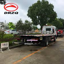 100 Flatbed Tow Truck For Sale By Owner China Wrecker Flatbed Towing Truck Wholesale Alibaba