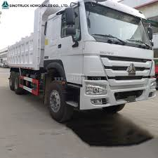 Factory 6 Wheel 10m3 Howo Compact Garbage Truck Mini Garbage Truck ...