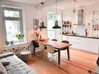 20 qm wohnzimmer einrichten grundrissplan mit küche