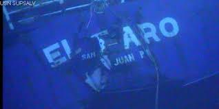 Ship Sinking Simulator Download 13 by El Faro U0027s Last Hours As Ship Sails Into Storm U0027i U0027m A Goner U0027