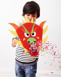 Chinese New Year Paper Craft