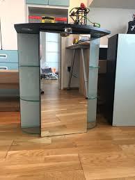 badezimmer spiegelschrank und hängekasterl in 2116 gemeinde