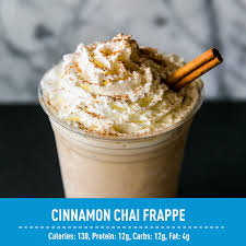 Triple Grande Pumpkin Spice Latte Calories by What U0027s Creamy Icy And Low In Calories This Frappe Of Course