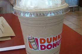 Large Pumpkin Iced Coffee Dunkin Donuts by 10 Roadside Foods You Should Never Eat Coffee Coolatta Donuts