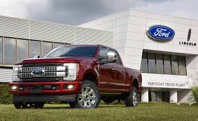 Ford Super Duty Customer Embodies Built Ford Tough Spirit | Business ... Fords Hybrid F150 Will Use Portable Power As A Selling Point King Ranch Looks Small Next To The Shelby Trucks Ford Recalls Nearly 3500 Fseries That May Roll Away When Pickup Truck Compact 1994 Ranger Silly Boys Venchurs Launches Cng Demo Fleet Small Children Move Full Size Youtube Wallpapers Hd Pixelstalknet 2015 Extended Cab Driverside Overlap Iihs Crash 5 Ways Know Youre Inmidating Car Owners Fordtrucks Two Door Best Image Kusaboshicom Rated 2016