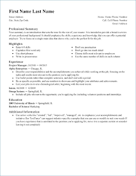 Resume How To List Education On If Still In College Skills Put A Simple Format Word