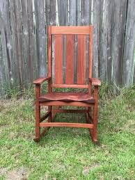 Built My First Rocking Chair With No Plans ,just Hindsight ... Ding Room Chair Woodworking Plan From Wood Magazine Indoor How To Replace A Leather Seat In An Antique Everyday 43 Adirondack Glider Plans Folding 478 Classic Rocking Fniture Best Wooden Diy Wine Barrel Wood Very Simple Adirondack Chair Plans With Cooler Wooden Fniture Making 60 Boat Dashboard Stock Image Of Childs Solid Of Windsor Woodarchivist Mission Style History And Designs Homesfeed Stick Free Building Southern Revivals