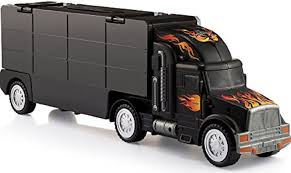 100 Hot Wheels Car Carrier Truck Toy Car Carrier Truck Toy Transport Rier Best Products