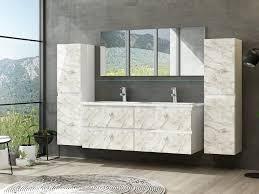 120 weiss hochglanz 120 cm badmöbel set bad möbel komplett set 6 teilig badezimmer hochschrank badezimmerschrank badezimmerschrank hängeschrank bad