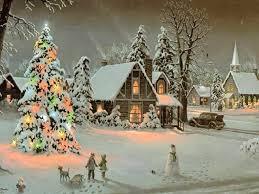 Thomas Kinkade Christmas Tree Uk by 2 Hours Of Popular Traditional Old Christmas Carols U0026 Music With