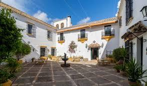 Hotel Patio Andaluz Sevilla by Patio Andaluz De Hacienda El Santiscal En Arcos De La Frontera