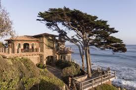100 Mansions For Sale Malibu Home Steps To The Beach Seeks 575 Million WSJ