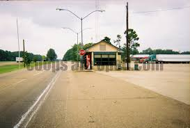 Nesbit(Memphis TN) Weigh Station Scale Pictures