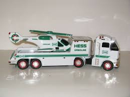 100 2006 Hess Truck Toy And Helicopter EBay