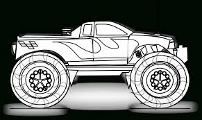 Truck Coloring Pages F5TO Free Printable Monster Truck Coloring ... Coloring Pages Draw Monsters Drawings Of Monster Trucks Batman Cars And Luxury Things That Go For Kids Drawing At Getdrawings Ruva Maxd Truck Coloring Page Free Printable P Telemakinstitutorg For Page 1508 Max D Great Free Clipart Silhouette New Creditoparataxicom