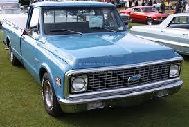 100 1971 Chevy Truck Chevy Truck Chevrolet Grills Nickel
