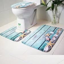 badteppich set test vergleich 2021 7 beste badematten