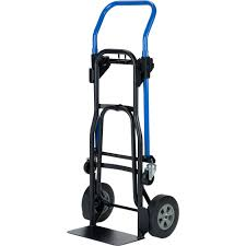 100 Harper Hand Truck S 3in1 Quick Change Convertible With Nose