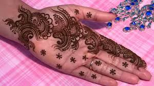 Simple Arabic Mehndi Designs For Beginners Step By Step (1 ... 25 Beautiful Mehndi Designs For Beginners That You Can Try At Home Easy For Beginners Kids Dulhan Women Girl 2016 How To Apply Henna Step By Tutorial Simple Arabic By 9 Top 101 2017 New Style Design Tutorials Video Amazing Designsindian Eid Festival Selected Back Hands Nicheone Adsensia Themes Demo Interior Decorating Pictures Simple Arabic Mehndi Kids 1000 Mehandi Desings Images