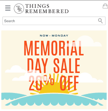 Printable Coupons Things Remembered 20 Off : Coupons For ...