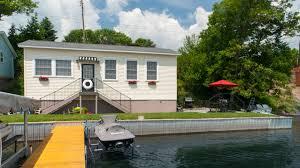 100 Flip Flop Homes Inn Finger Lakes Properties