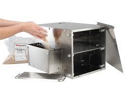fumoir cuisine pipe fumoir de cuisine électrique pour aromatisation tom press