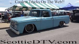 1962 Dodge D100 Sweptline