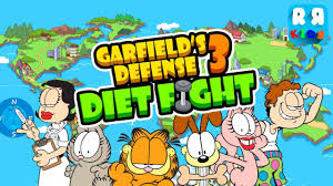 Garfields Halloween Adventure Dvd by Garfield Halloween Special