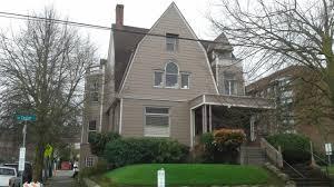 100 Holman House 124YearOld Has Been Demolished The Portland Chronicle