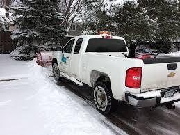 Residential Snow Plow & Removal Services Minneapolis | KG Landscape