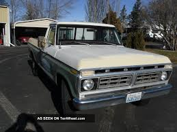 1976 Ford Pickup - Information And Photos - MOMENTcar 1976 Ford Truck The Cars Of Tulelake Classic For Sale Ready Ford F100 Snow Job Hot Rod Network Flashback F10039s New Arrivals Whole Trucksparts Trucks Or Best Image Gallery 315 Share And Download Truck Heater Relay Wiring Diagram Trusted Steering Column Schematics F150 1315 2016 Detroit Autorama Pickup Information Photos Momentcar F250 4x4 High Boy Ranger Mild Custom