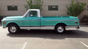 100 1970 Gmc Truck S S For Sale Khosh